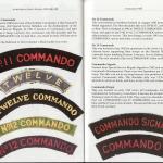 No's 11, 12 & 14 Commando