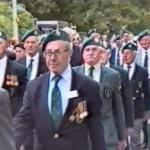 No.1 Commando 1995 Reunion at Winchester - 13
