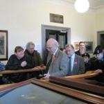 Opening of Commando Exhibition - West Highland Museum