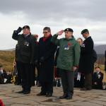Commando Memorial, Spean Bridge 2012 -23