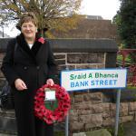 Elaine Southworth-Davies