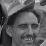 Fred Goode, No8 Cdo & SSD II, Burma, April 1945