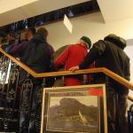 Opening of Commando Exhibition - West Highland Museum (4)