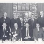 Commando Association meeting at Porchester_Hall