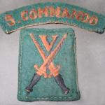 Original No 5 Commando