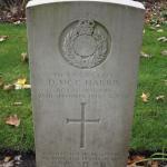 Lance Corporal Duncan McConnachie Harris