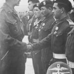 6 troop, 10(IA) Cdos 1944