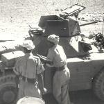 A.P.L. Ferret 1961 Aden