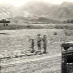 Spotter Plane 1961 Aden