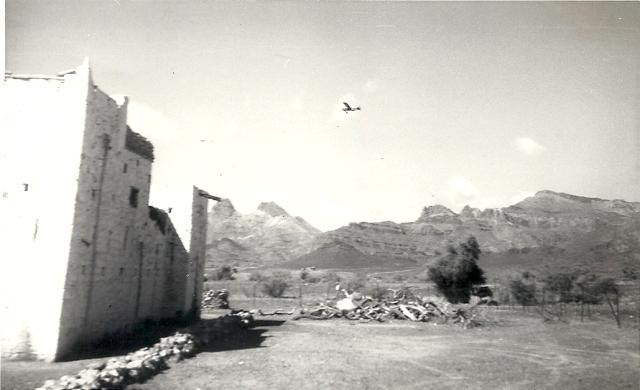 Federal National Guard (FNG) Fort, Aden