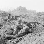 Crossing the Rhine 24 -31 March 1945