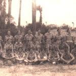 Signal Section 42 RM Commando, Cocanada, 23 Jul 1944