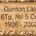 Gordon Lain