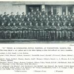 46RM Commando 'B' troop March 1944