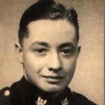Corporal Maurice Cadden