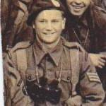 Sgt William 'Bill' Liddle