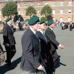 Commando Association Stand Down Parade - 18