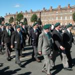 Commando Association Stand Down Parade - 12