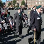 Commando Association Stand Down Parade - 30