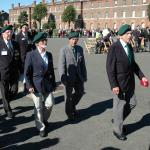 Commando Association Stand Down Parade - 29