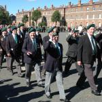Commando Association Stand Down Parade - 21
