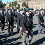 Commando Association Stand Down Parade - 25