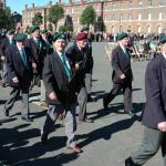 Commando Association Stand Down Parade - 27