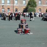 Commando Association Stand Down Parade - 4g