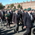 Commando Association Stand Down Parade - 16a