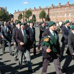 Commando Association Stand Down Parade - 17