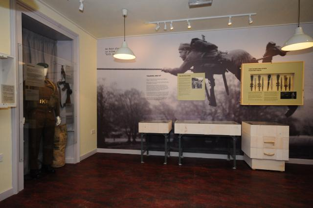 West Highland Museum display - g