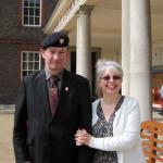 Dave and Liz Davies