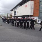 Service for Cpl Hunter VC (3)