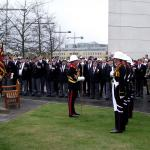 Service for Cpl Hunter VC (15)