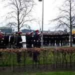 Service for Cpl Hunter VC (17)