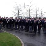 Service for Cpl Hunter VC (19)