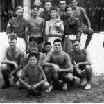 1/5 Commando, Fanling 1946