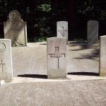 Corfu Britsh Cemetery