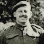 Corporal Jack Bailey