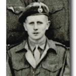 Lieutenant Anthony Patrick Jerram