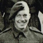 Marine Jack Downs