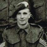 Sergeant Thomas Musgrove Ledger