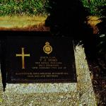 Lance Corporal Frederick John Toms