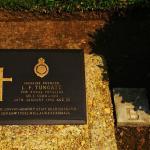Fusilier Leonard Frederick Tungatt