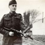 Marine Ernest Eves