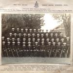 451 C.S. Squad, Depot Royal Marines Deal