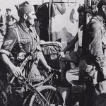 Some from No.9 Commando 9th August 1944
