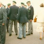 Commando Association anniversary in Blackpool (2)