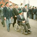 Commando Association anniversary in Blackpool (9)