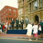 Commando Association anniversary in Blackpool (1)